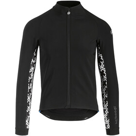 assos Mille GT Winter Jacket Unisex blackSeries